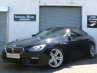 2013 13 BMW 640i 3.0 ( 320bhp ) i ( s/s ) Auto M Sport for sale in AYR