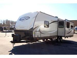 MPG 2650 REAR LIVING-6020 ILBS- BEST PRICE IN CANADA-TRADES!SALE