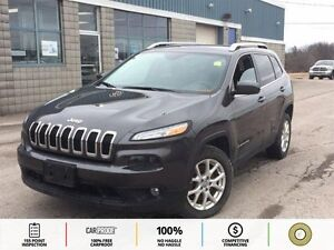 2014 Jeep Cherokee North FWD 4dr North