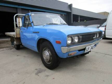 Datsun 1500 ute 1owner Newton Campbelltown Area Preview