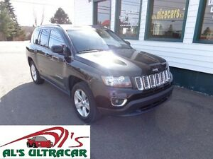 2015 Jeep Compass High Altitude only $88 weekly all in!