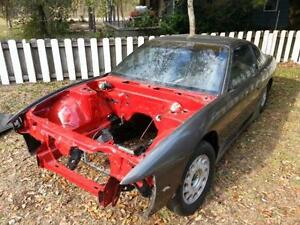 Looking to buy a s13 240SX Hatchback shell or with sr20det