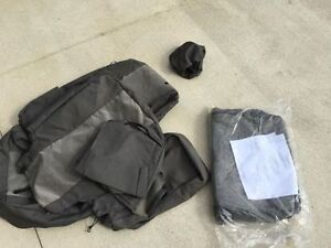 PRICE REDUCED- Ford F-150 Seat Covers