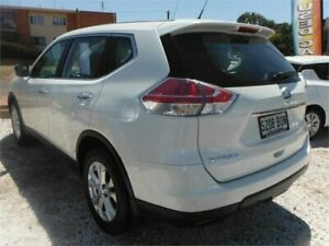 2016 Nissan X-Trail T32 ST Constant Variable Wagon Whyalla Whyalla Area Preview