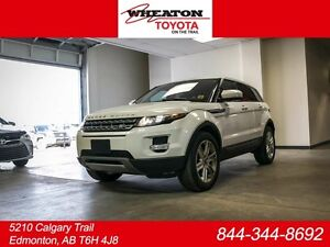 2013 Land Rover Range Rover Evoque Pure, AWD, Navigation, Leathe