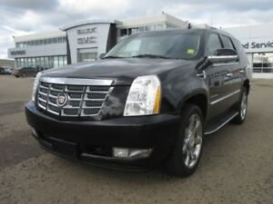2013 Cadillac Escalade Luxury. Text 780-205-4934 for more inform