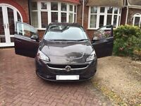VAUXHALL CORSA EXCITE AC: ONLY 8701 MILES!!