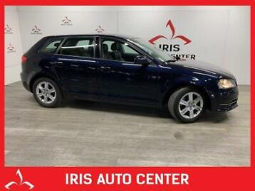 audi a3 sportback 1.6 tdi attraction | 105 ch | 5v