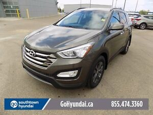 2013 Hyundai Santa Fe Sport BLUETOOTH, TURBO.