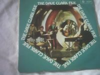 Vinyl LP A Session With The Dave Clark Five