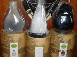 """SCENTSY DIFFUSER WITH 2 SHADES """"NEW"""""""