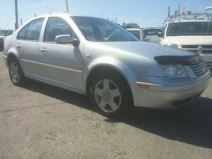 2002 Volkswagen Jetta TDI in very good condition
