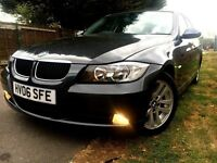 (((BMW 3 SERIES 318I EXCELLENT CONDITION FULL SERVICE HISTORY P/X)))