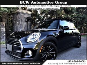 2016 MINI Cooper Technology Low Km Warranty SOLD!...$24,995.00