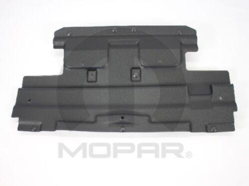 Radiator Fitting Seal-FI Chrysler Mopar 55057071AB Natural