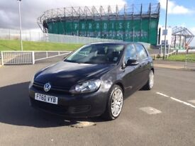 2011 VW Golf 1.2 TSI S Manual [VERY LOW MILEAGE] 12Mth Service and MOT