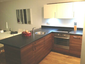 2 Bedroom Apartment in Park West with Balcony