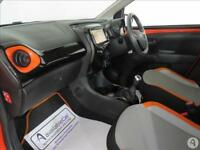 Toyota Aygo 1.0 VVT-i X-Cite 5dr