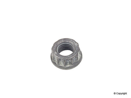 Engine Connecting Rod Nut-OE Supplier WD EXPRESS fits 89-98 Porsche 911 3.6L-H6