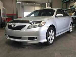 2007 Toyota Camry SE***CLEAN CARPROOF***AUTO***LOADED***