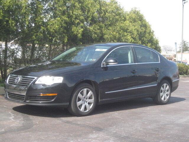 Image 1 of Volkswagen: Passat 4dr…