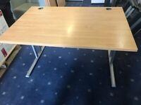 office furniture 1.2 meter straight desks