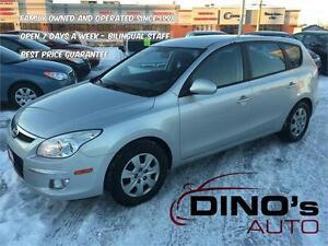 2009 Hyundai Elantra Touring GL | $57 Weekly *OAC $0 Down / Auto