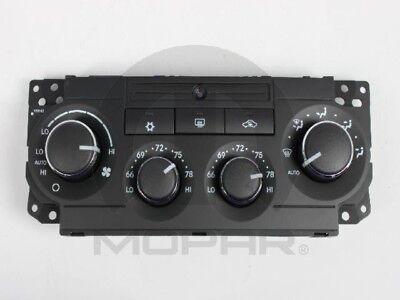 Jeep CHRYSLER OEM 97-01 Cherokee 4.0L-L6 Evaporator Heater-Actuator 4864995