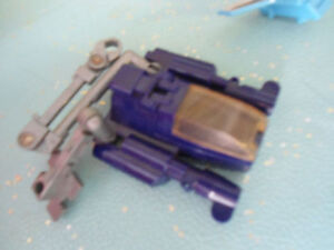 VINTAGE TRANSFORMERS G1 WEAPONS/PARTS LOT
