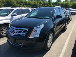 SALE!!! SRX LUXURY|SUNROOF|AWD|NAV|BOSE