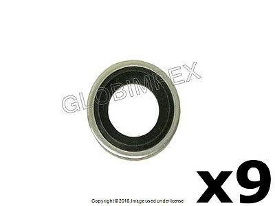 Land Rover Discovery Range Rover(1995-2002) Engine Block Washer Side (9) GENUINE