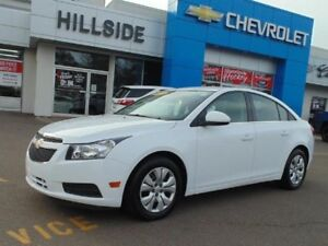 2014 Chevrolet Cruze 1LT *BACKUP CAMERA|BLUETOOTH|CRUZE*