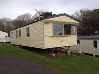 Quick sale needed as reflected in the price. This caravan is on a low end site fees at Devon Cliffs