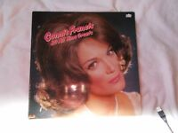 Vinyl LP Connie Francis 20 All Time Greats