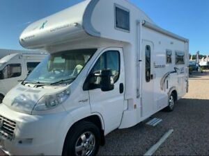 2011 Fiat Ducato Series II MY10 JTD Cream Van Chevallum Maroochydore Area Preview