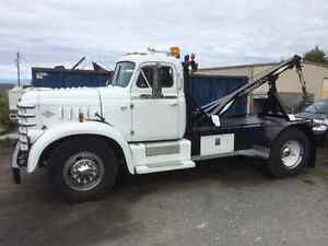 1954 International Harvester Other tow truck Other