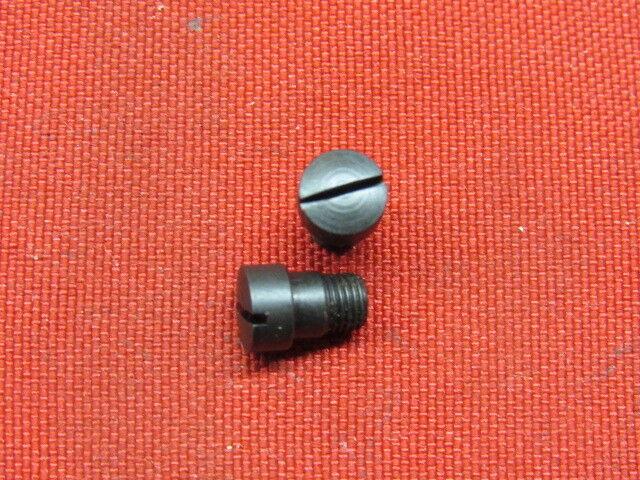 Remington Model 12 Forend Nonscalloped Screw Set - P/N 27