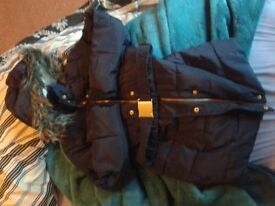 Coat for kids 9-10 years