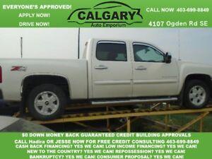 2011 Chevrolet Silverado 1500 LT * $99 DOWN EVERYONE APPROVED*