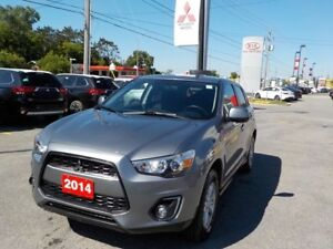 2014 Mitsubishi RVR ES ***BEST PRICE IN OTTAWA***