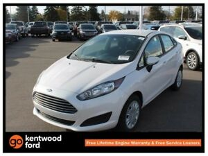 2017 Ford Fiesta SE 200A 1.0L 5-SPD manual Ecoboost, remote keyl