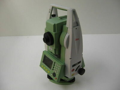 Leica Ts06power 5 Total Station For Surveying With One Month Warranty