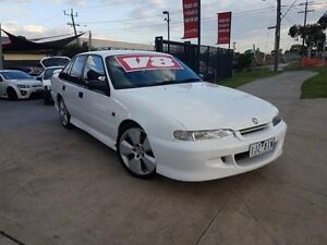 1993 Holden Special Vehicles Clubsport VR 4 Speed Automatic Sedan Cairnlea Brimbank Area Preview