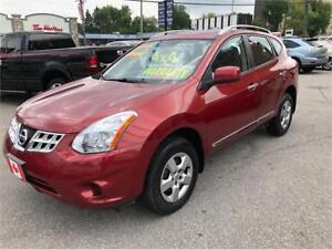 2011 Nissan Rogue S AWD BLUETOOTH...EXCELLENT COND.