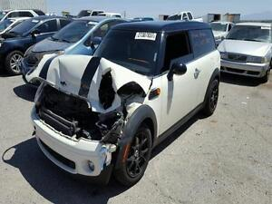 PARTING OUT !!!!!!!!!!!!!!!!!!!!! 2008 MINI COOPER CLUBMAN