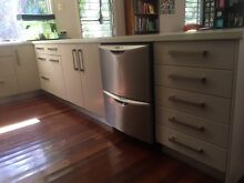 Second Hand Kitchen Cabinets, Benchtop and Sink Pomona Noosa Area Preview