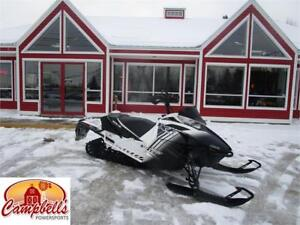 2014 ARCTIC CAT XF 8000 LIMITED SNO PRO HIGH COUNTRY