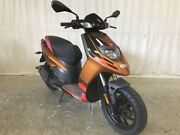 2013 Aprilia SR MT 50 50CC Scooter 49cc Enoggera Brisbane North West Preview