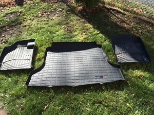 WeatherTech Floor Mats for Sale