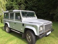 Defender in great condition